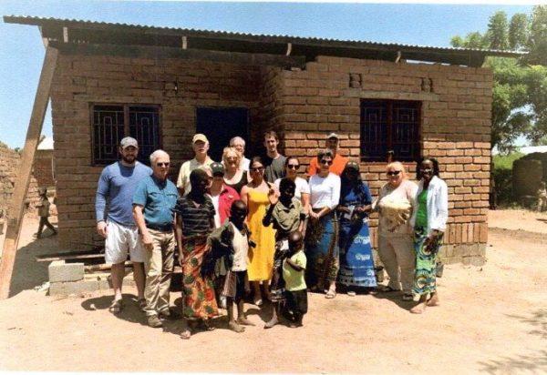 2017 Malawi - Group